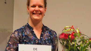Photo of Zwolse student wint schrijfwedstrijd