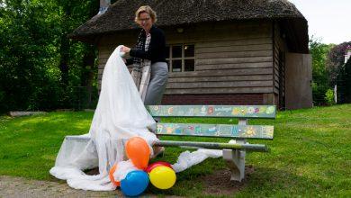 Photo of Nieuwe ontmoetingsplekken bij Zorgcentrum Het Zand