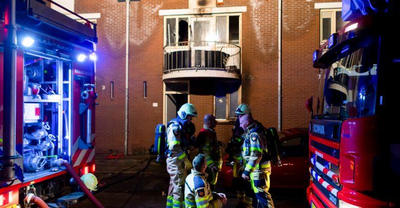 Photo of Duo aangehouden voor brandstichtingen met molotovcocktails