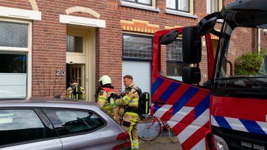 Photo of Brandweer rukt uit voor oververhitte wasmachine in Assendorp