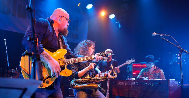Photo of In beeld: Blues van hoog niveau op podium van Hedon