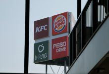 Photo of KFC, Burgerking en FEBO op Foodcourt gesloten op last van de gemeente