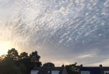 Photo of De zon schijnt volop
