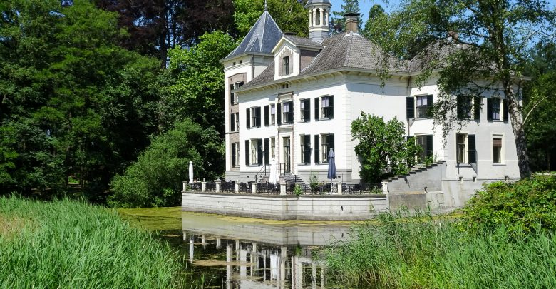 Photo of Vakantie Tip #7: Naar Landgoed de Haere en IJssellinie in Olst