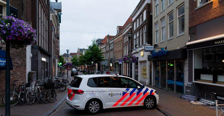 Photo of Zwollenaar opgepakt voor betrokkenheid schietincident binnenstad