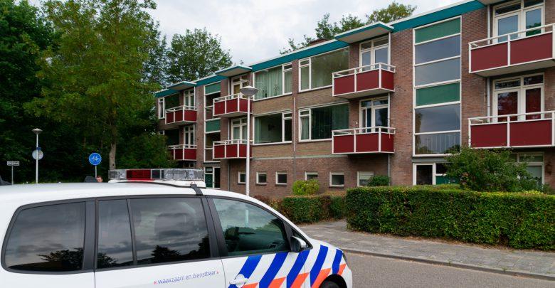Photo of Man opgepakt voor overval oudere vrouw in Diezerpoort