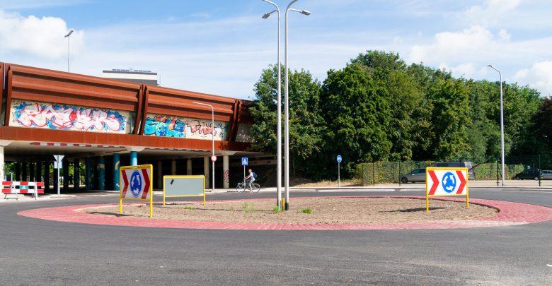 Photo of Rembrandtlaan weer open voor verkeer