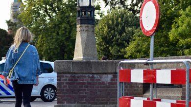 Photo of Verkeersmaatregelen tijdens Stratenfestival