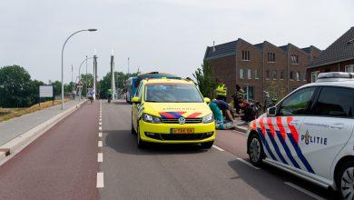 Photo of Jonge vrouw gewond na aanrijding met lijnbus in Stadshagen
