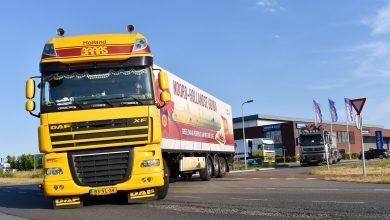 Photo of Overijssel wil geen vrachtwagenheffing op de N50 en A35