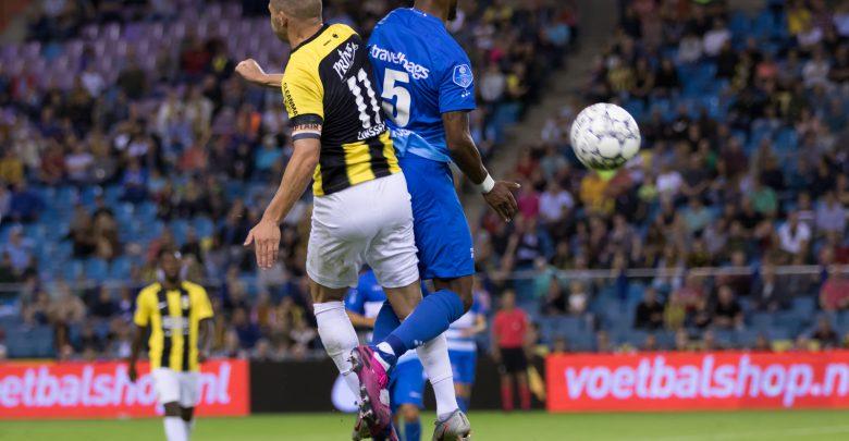 Photo of PEC Zwolle verliest op bezoek bij Vitesse