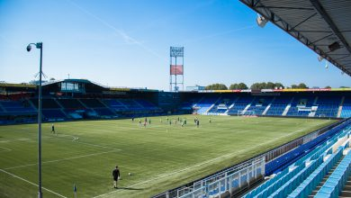 Photo of Iliass Bel Hassani verlaat PEC Zwolle