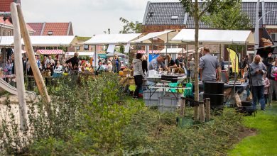 Photo of Streek/foodmarkt Breecamp Bruist!