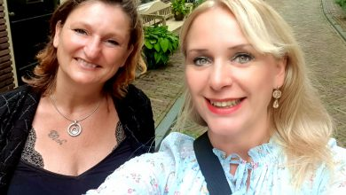 "Photo of ""De Zwolse vakantiekiek van Mariek"": Bed & Breakfast in Zwolle #5"