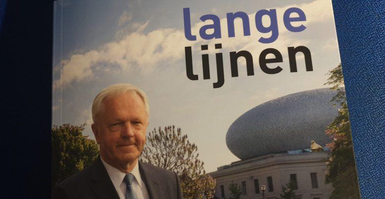 Photo of Henk Jan Meijer komt met boek over zijn tijd als burgemeester van Zwolle