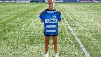 Photo of PEC Zwolle Vrouwen haalt Dominique Bruinenberg op uit Women's Super League