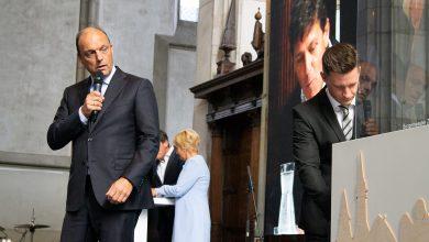 Photo of Nieuwe burgemeester Peter Snijders wordt 16 september geïnstalleerd