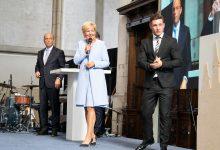 Photo of Coby Zandbergen nieuwe directeur Academiehuis de Grote Kerk