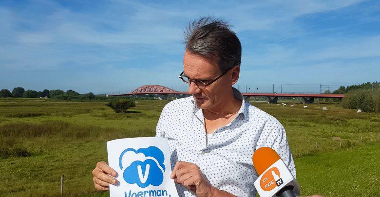 Photo of Nog een jaar wachten op elektrisch voetveer IJsseluiterwaarden; Voerman struinpad wel open