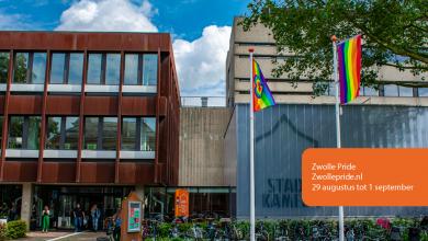 Photo of Dit is er dit weekend te doen in Zwolle