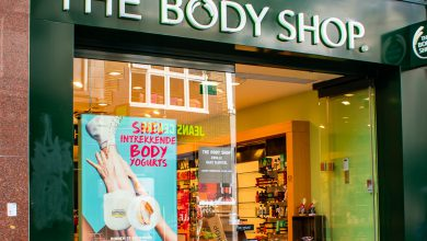 Photo of The Body Shop Zwolle gaat sluiten