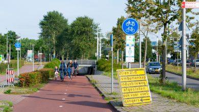 Photo of Industrieweg dinsdag en woensdag afgesloten