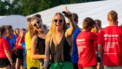 Photo of Campinglife voor nieuwe Zwolse studenten