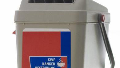 Photo of Ruim 650 collectebussen KWF verspreid in Zwolle