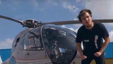 Photo of HBO Bruisweek verloot helikoptervlucht aan eerstejaars studenten