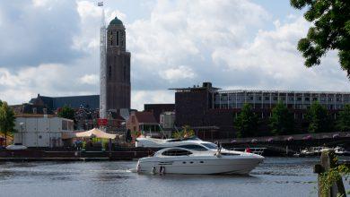 Photo of In beeld: De Zomerkermis strijkt weer neer in de binnenstad van Zwolle
