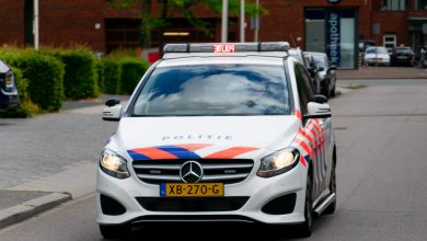 Photo of Bestuurder MP3 motorscooter na achtervolging in Zwolle alsnog thuis gepakt