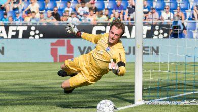 Photo of Eerste punt voor PEC Zwolle