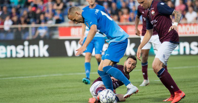 Photo of Wrange start van het seizoen voor PEC Zwolle