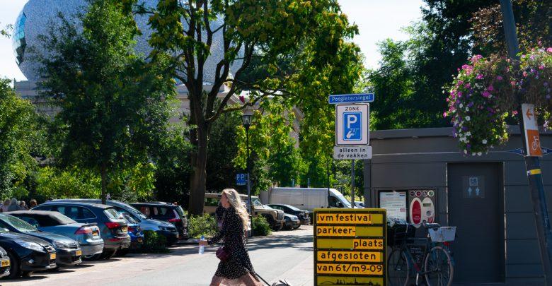 Photo of Verkeersmaatregelen tijdens Stadsfestival