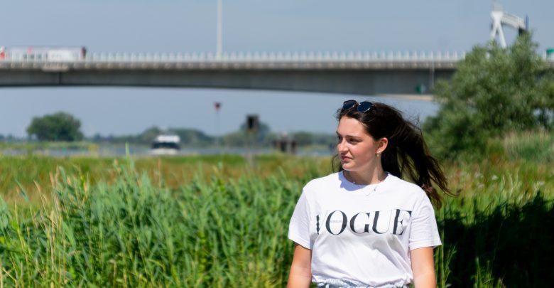 Photo of Half miljoen downloads wandelroutes Landschap Overijssel