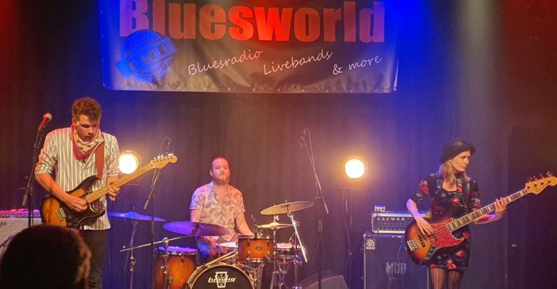 Photo of Geweldige opening Bluesworld Cafe-seizoen