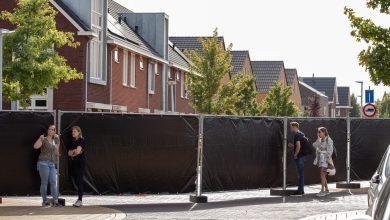 Photo of Burgemeester sluit woning slachtoffer schietpartij Stadshagen