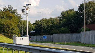 Photo of Gevaarlijke stoffen 'flitspaal' op A28 Zwolle