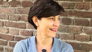 Photo of Brigitte De Goeij nieuwe zakelijk leider Theatergroep De Jonge Honden