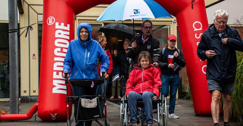 Photo of GGZ-patiënten en wijkbewoners Stadshagen samen sterk