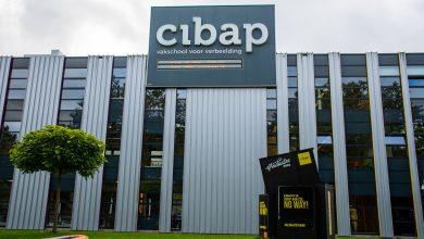 Photo of (Oud) Cibap studenten richten COS op,  een studentenvereniging voor 'creatieven'