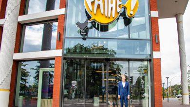 Photo of Pathé opent haar bioscopen 1 juni; 30 bezoekers per zaal