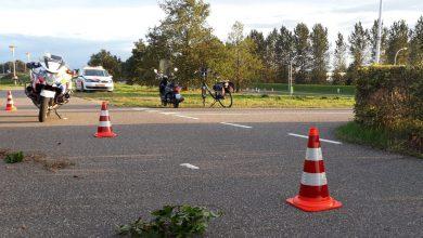 Photo of Burgernet: Gezocht witte MIO scooter, bestuurder met Scania kleding