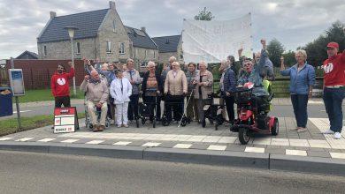 Photo of Bewoners Hoge Huis Stadshagen willen bushalte terug