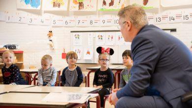 Photo of Lees jij Zwolse kinderen voor op Dag van Duurzaamheid?