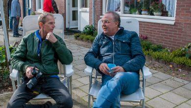 Photo of In beeld: Wethouder Dogger bezoekt Diezerenk op Burendag