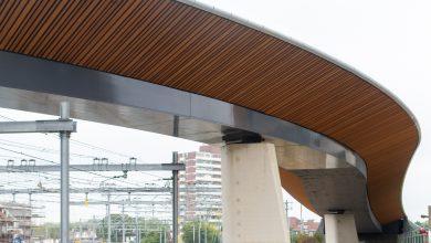 Photo of Schuttebusbrug wint ingenieursprijs in Duitsland