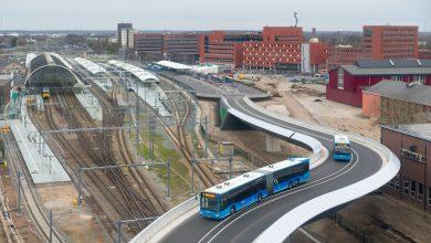 Photo of Aanbesteding openbaar vervoer begonnen