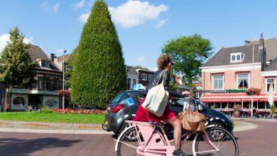 Photo of Diezerkade volgende week afgesloten voor autoverkeer