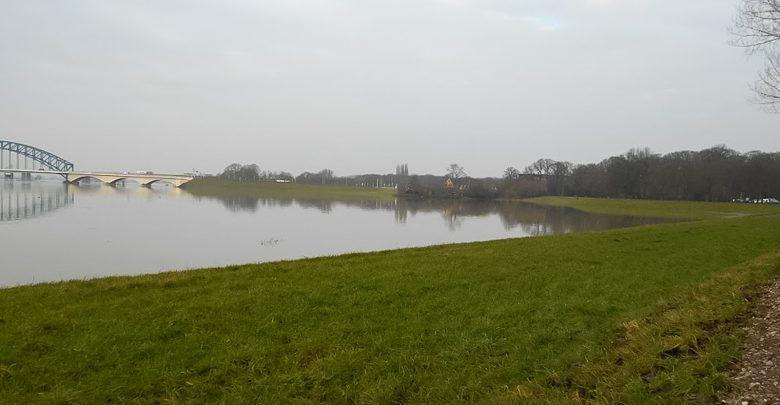 Photo of Voorkeur dijkversterking IJsseldijk Zwolle-Olst onder bestuurlijke hamer